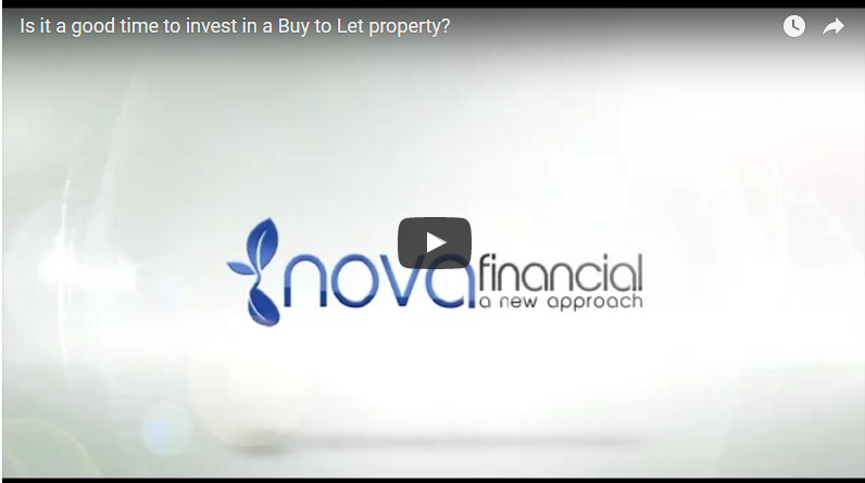 Is it a good time to invest in a Buy to Let property?