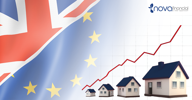 August house prices holding strong despite Brexit and tax changes