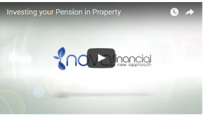 Investing your Pension in Property