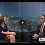Property Panorama Interview with Paul Mahoney