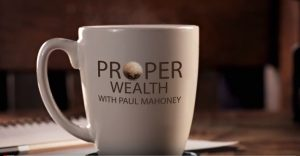 Proper Wealth – Episode 2: Property vs Shares – Stefan Vadamootoo (Nova Financial Group)