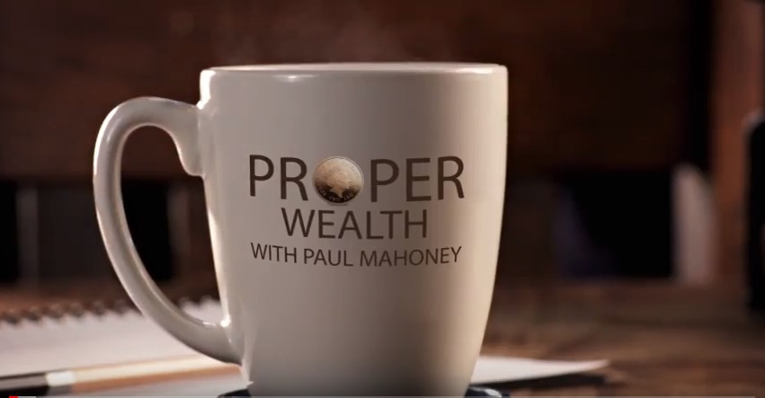 Proper Wealth from the Nova Cafe EP 2 – Property vs Shares
