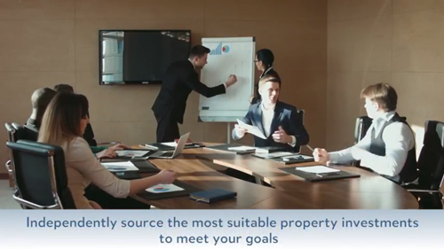 Do you want to invest in Buy to Let Property with absolute confidence?
