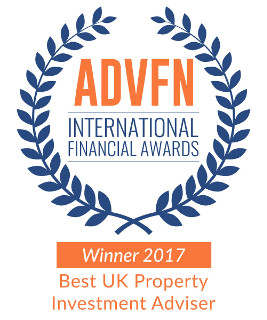 Best UK Property Investment Adviser