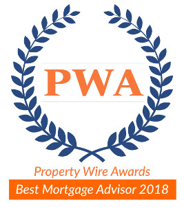PW Best Mortgage Advisor 2018: