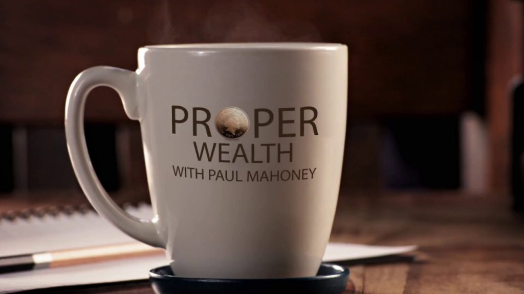 Proper Wealth from the Nova Cafe EP 8 – The Liverpool Property Market