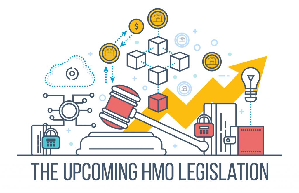 The upcoming HMO legislation