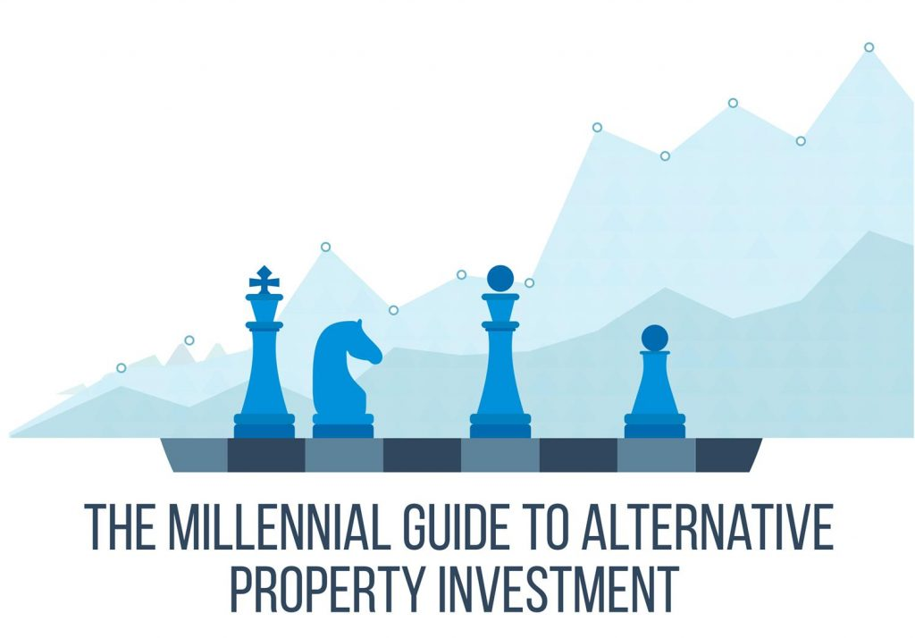 The Millennial Guide to Alternative Property Investment