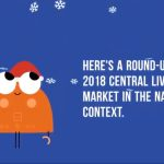 Property Market Update – Central Liverpool – Christmas 2018