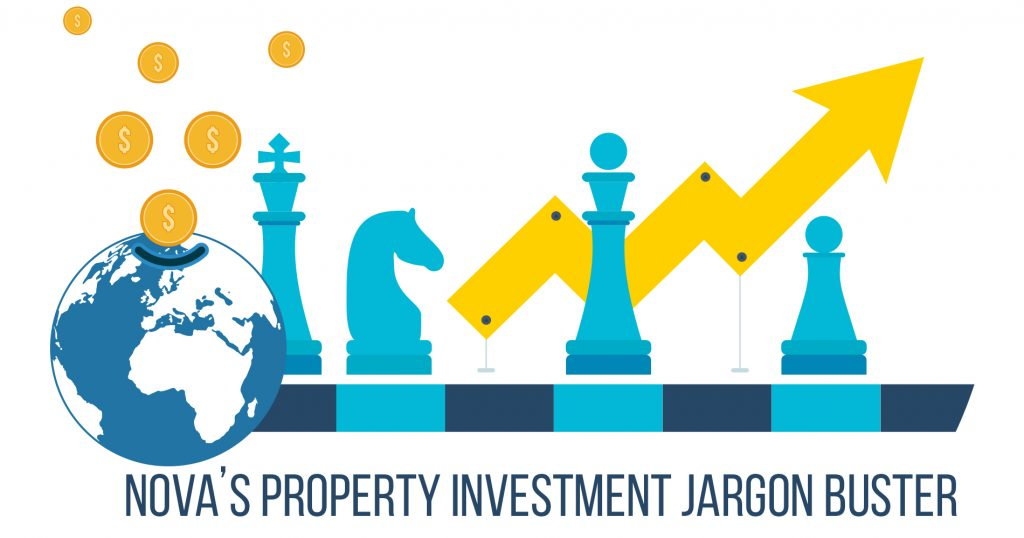 Nova's Property Investment Jargon Buster