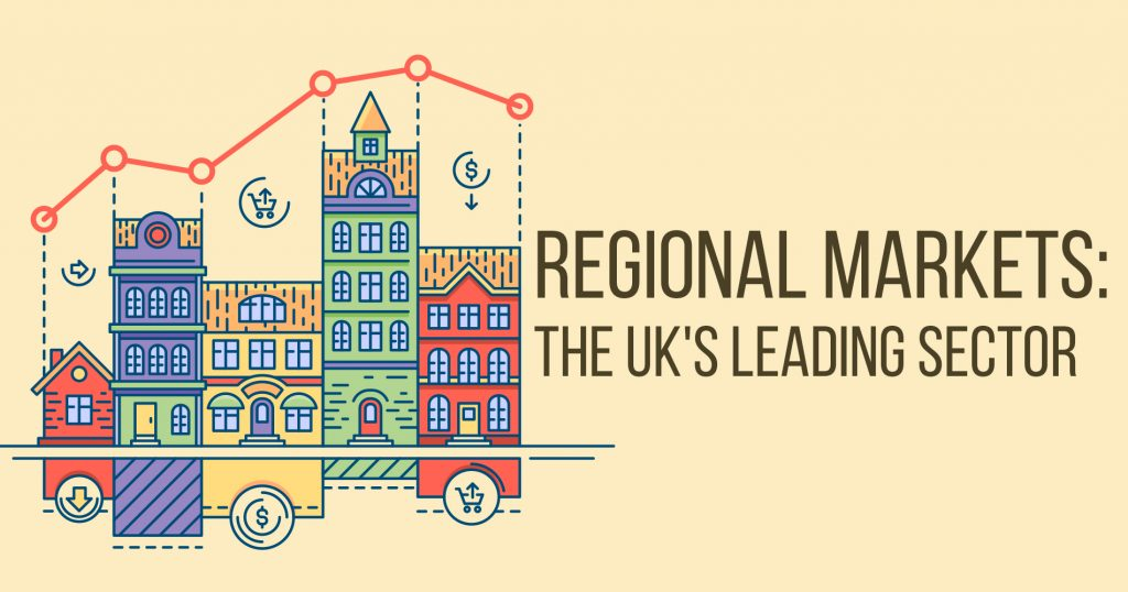 Regional markets: The UK's Leading Sector