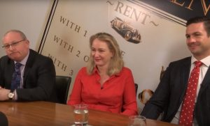 Property TV   Property Question Time – S1 Ep92 Stefano Lucatello, Mary Anne Bowring and Paul Mahoney