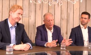 Property TV   Property Question Time – S1 Ep153 – John Howard, Stephen Galpin and Paul Mahoney
