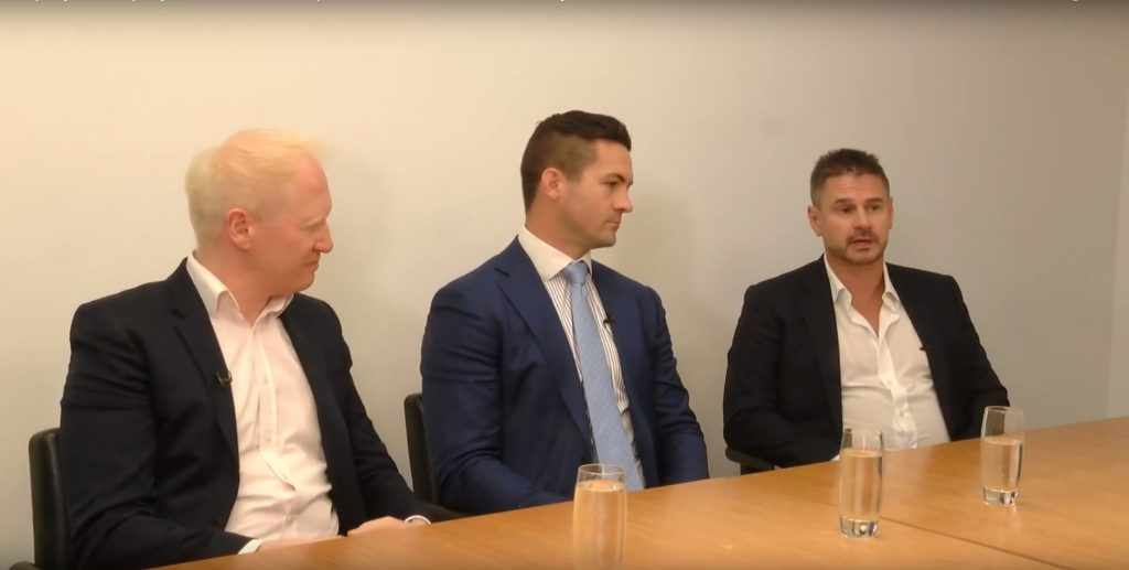Property TV | Property Question Time – S1 EP 110 – Simon Zutshi, Paul Mahoney and Evan Maindonald