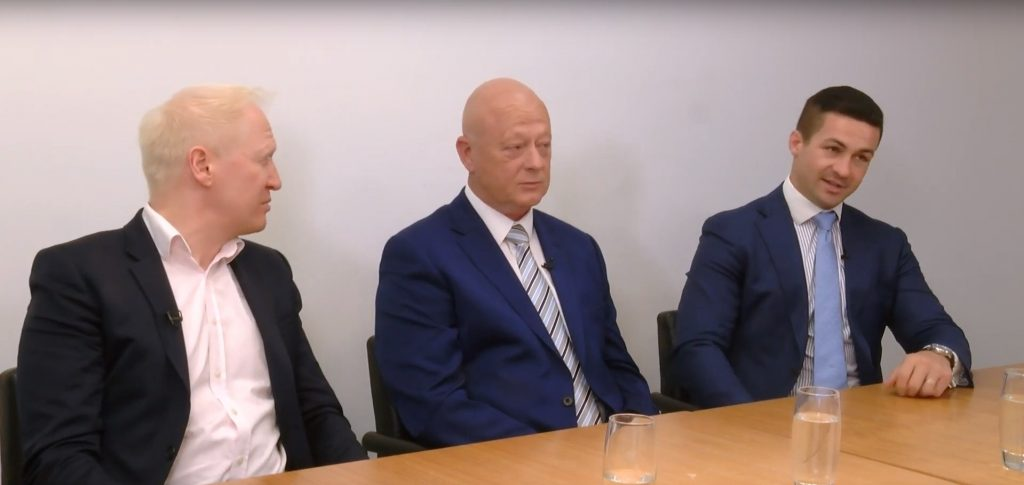Property TV | Property Question Time S1 EP 112   Simon Zutshi, Garrett O'Hanlon and Paul Mahoney