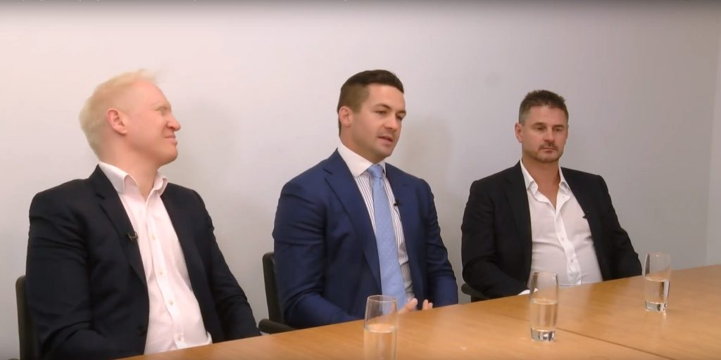 Property TV | Property Question Time S1 EP 114   Simon Zutshi, Paul Mahoney and Evan Maindonald