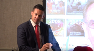 The Property Pension Plan Book Launch – Paul Mahoney's Speech