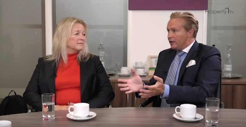 Proper Wealth: Leeds Property Market – Ben & Rayna Hunter (LH1)