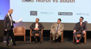National Landlord Investment Show 2019 – Property Panel Debate – Investing in North vs South