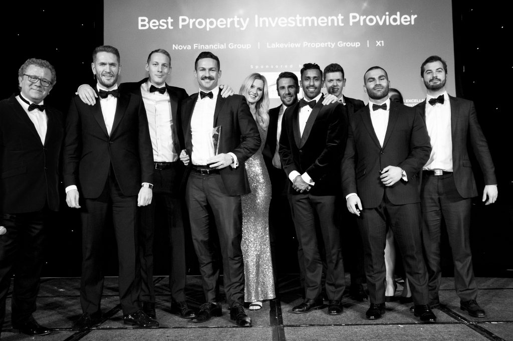 Best Property Investment Provider: