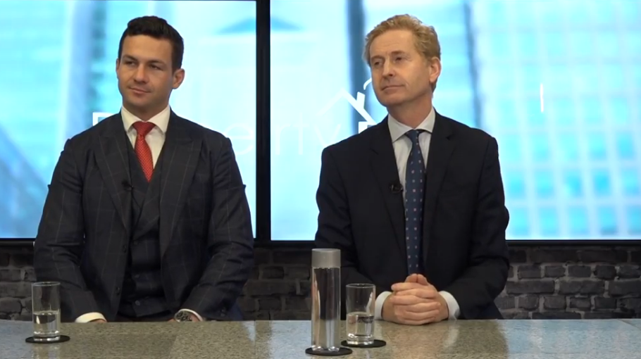 Property TV – Property Question Time – S2 EP 6 – John Howard and Paul Mahoney