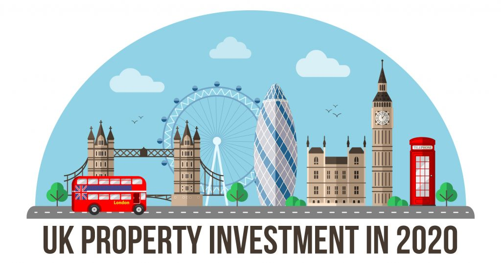 UK Property Investment in 2020