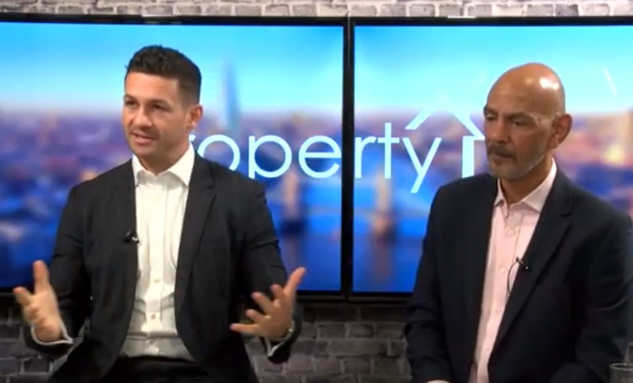 Property TV – Property Question Time – S2 EP 32 – Richard Bush and Paul Mahoney