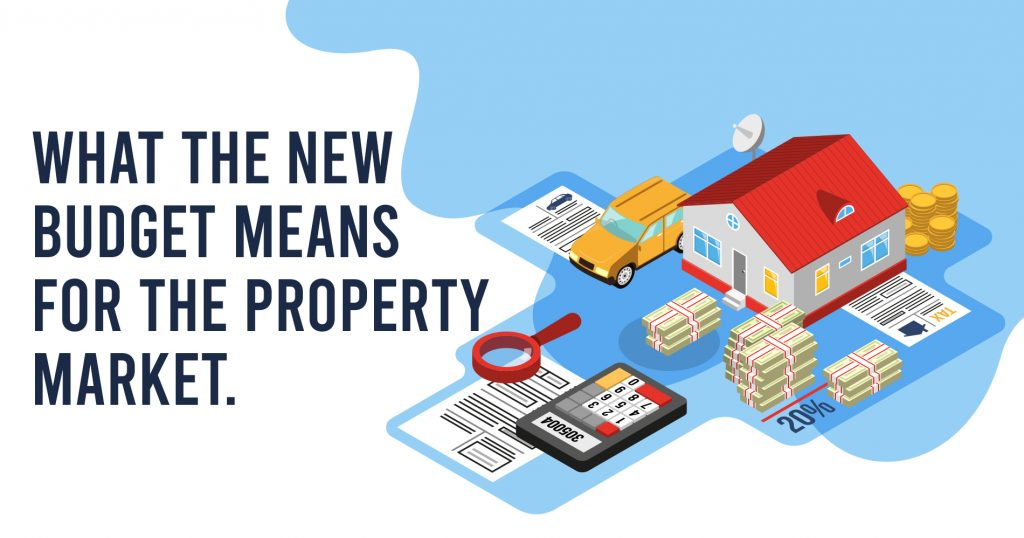 What the New Budget Means for the Property Market