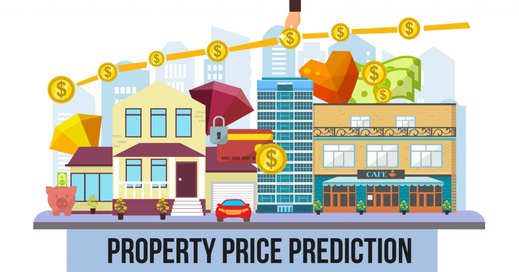 Property Price Prediction