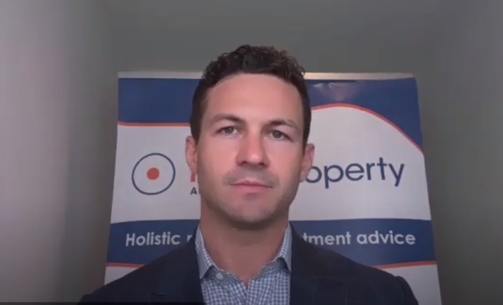 A Question of Property – Ep 20 – Paul Mahoney, Stefano Lucatello & John Howard