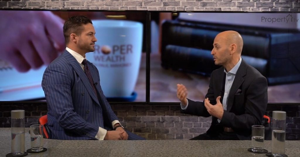 Proper Wealth – S2 Episode 6: The General Election and 2020 and Beyond – Tomer Aboody