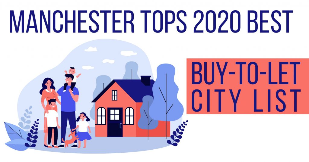 Manchester Tops 2020 Best Buy-To-Let City List