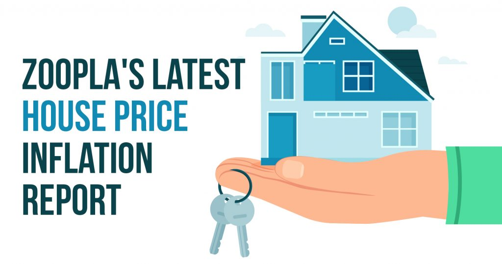 Zoopla's Latest House Price Inflation Report