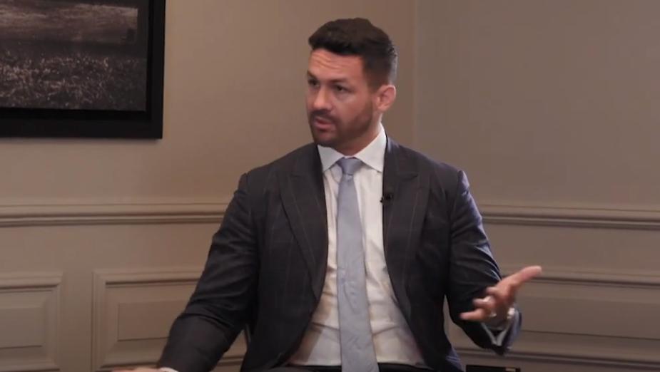 Property Elevator – Season 3 Promo – Paul Mahoney, Nova Financial M.D.
